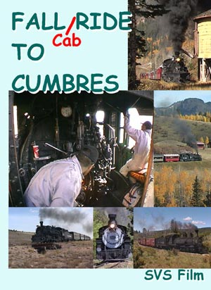 Fall Ride to Cumbres video cover